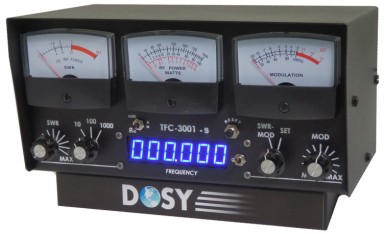 Dosy TFC3001S Meter & Frequency Counter TFC 3001S