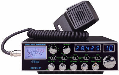 Galaxy Dx94HP Radio Galaxy DX 94 HP *SALE*$329.95