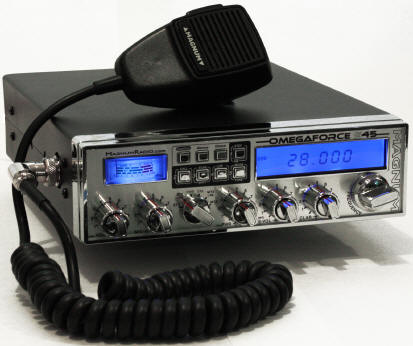 10 Meter Radio Magnum S45HP *NOT AVAILABE*