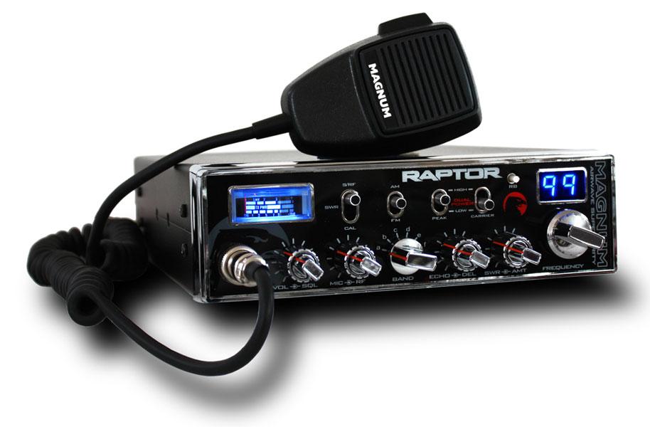 gi joe s magnum raptor 10 meter radio low prices rh gijoesradioelectronics com
