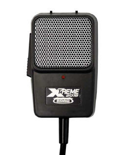 Magnum 257 Xtreme Echo Power Mic*DISCONTINUED