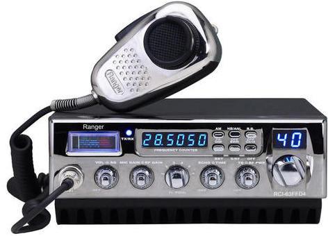 GI JOE'S: RANGER RADIOS - RANGER 10 METER RADIOS - RCI LOW PRICES