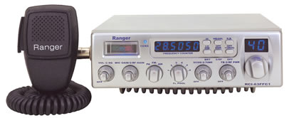 Ranger RCI63FFC1 RCI-63FFC1*DISCONTINUED/SOLD OUT*