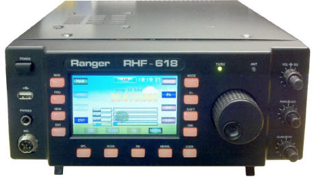 Ranger RHF-618 Base Station - *BACK ORDERED*