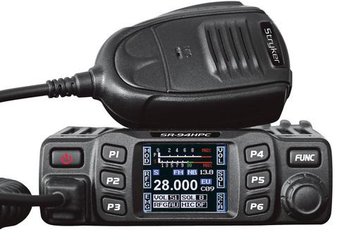 GI JOES: STRYKER RADIOS - STRYKER 10 METER RADIOS LOWEST PRICES