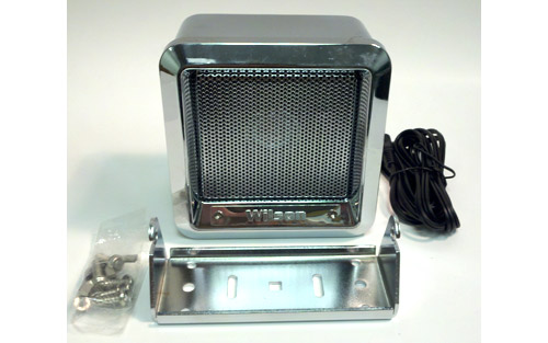 "Wilson Chrome 5"" External Speaker 305600CHR"