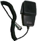 Cb Microphone - Replacement Cb Radio Microphones