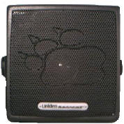 External Speaker Uniden Bearcat ESP20*DISCONTINUED