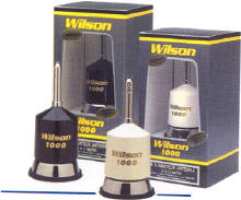 Wilson 1000 Cb Antenna Trunk Mount - *DISCONTINUED