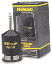 Wilson 5000 Trunk Mount  *No Longer Available*