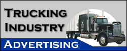 Trucking Industry Advertising